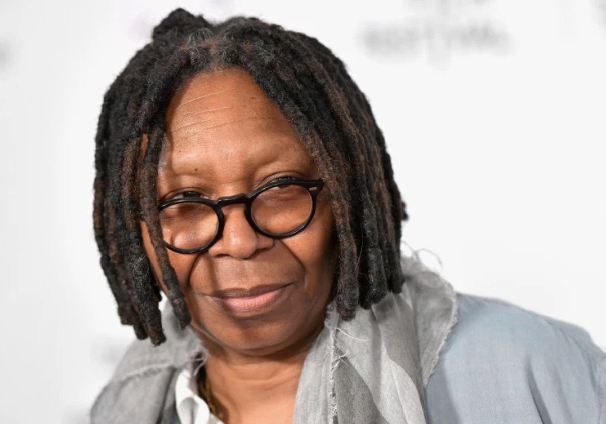 Whoopi Goldberg jumps into N.J.'s legal weed furor, making calls to lawmakers