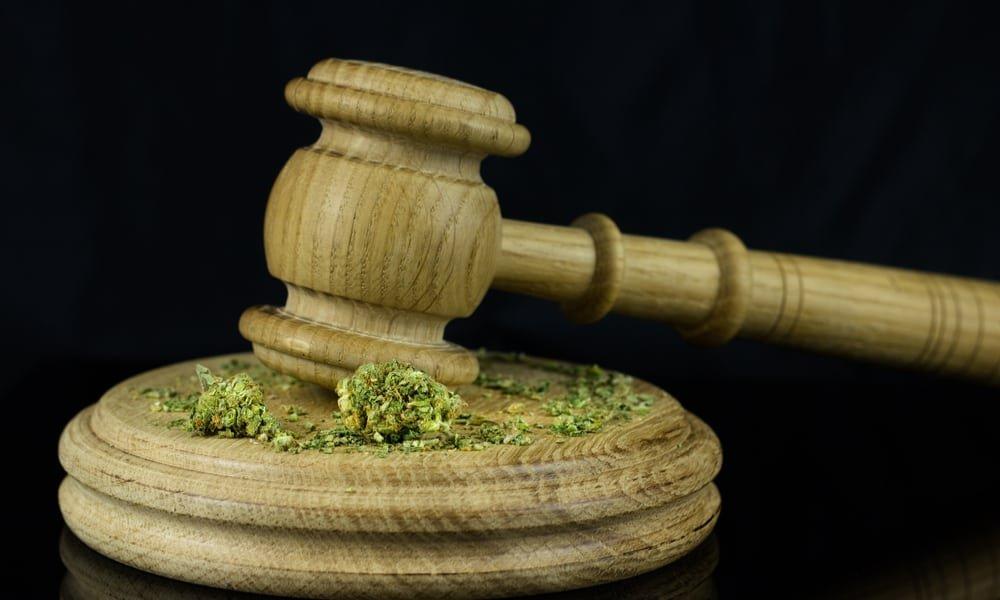 Alabama's Jefferson County Will No Longer Prosecute Marijuana Misdemeanors