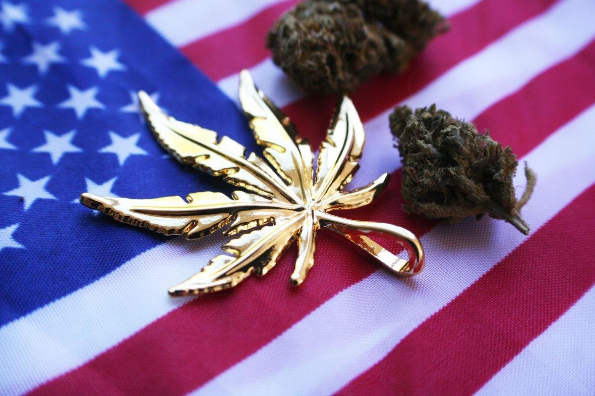 Federal Marijuana Legalization Is Close, Suggests Canopy-Acreage Deal