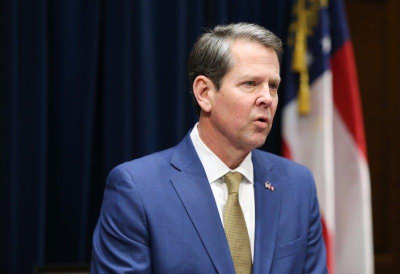Georgia governor to sign medical marijuana expansion this week