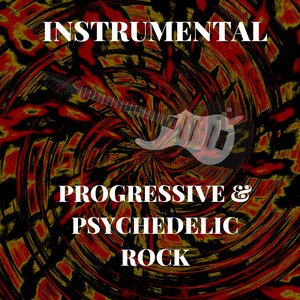 I'm not much of a smoker, but this playlist of instrumental psychedelic and progressive rock make me want to be one! 🚬🍀
