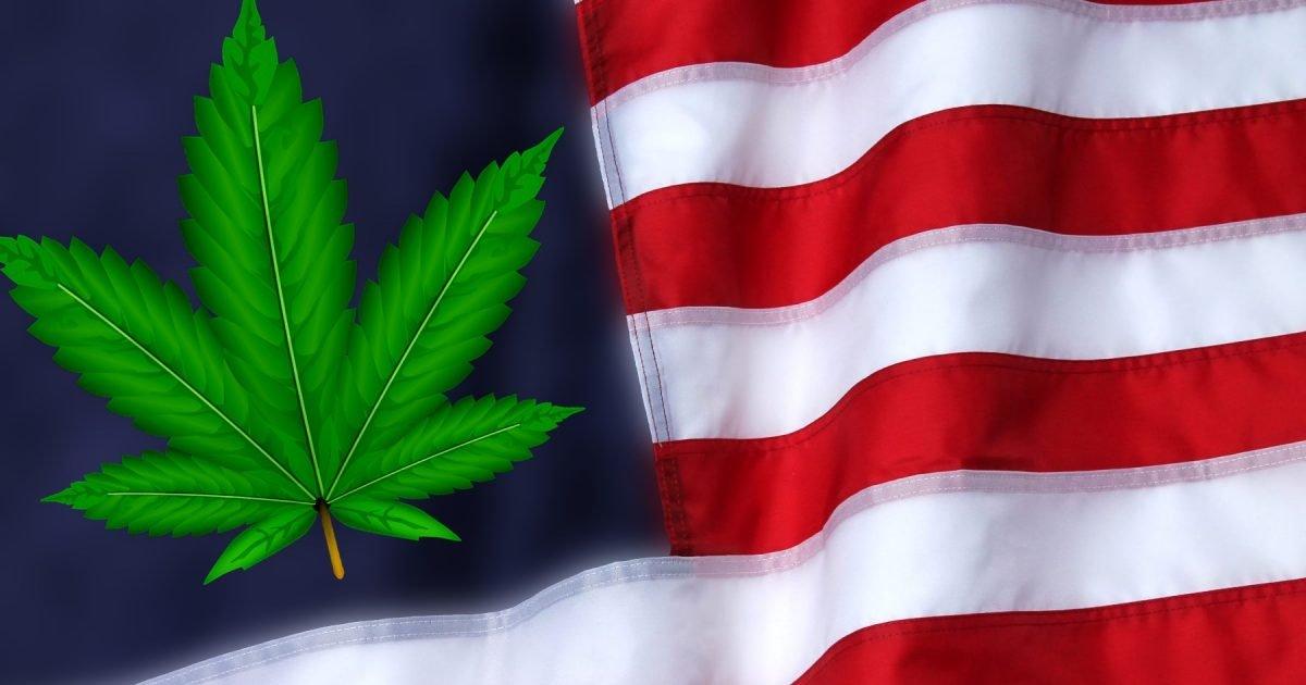 Is Nationwide Marijuana Legalization Just Around the Corner?
