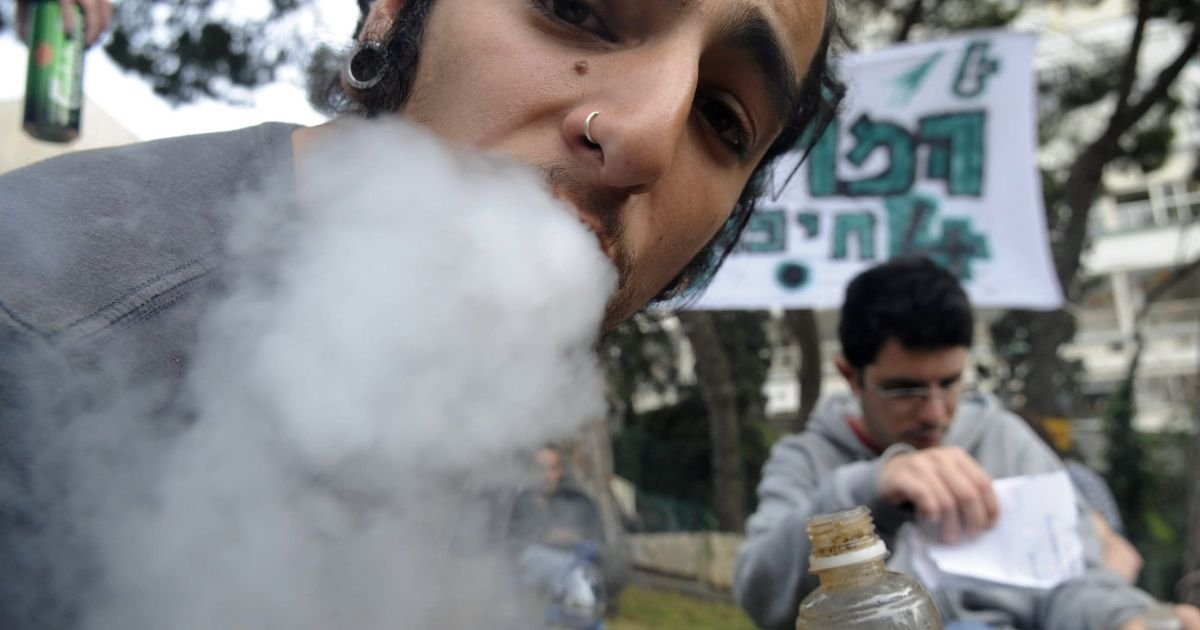 Marijuana decriminalization goes into effect in Israel. What does that mean?