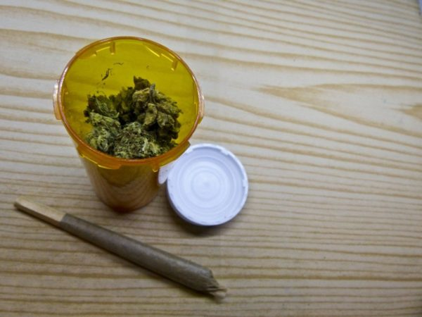 New Mexico Law Doesn't Mean Inmates Can Get Medical Cannabis