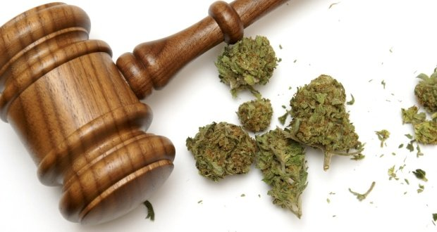 One county's take on medical marijuana makes some users criminals
