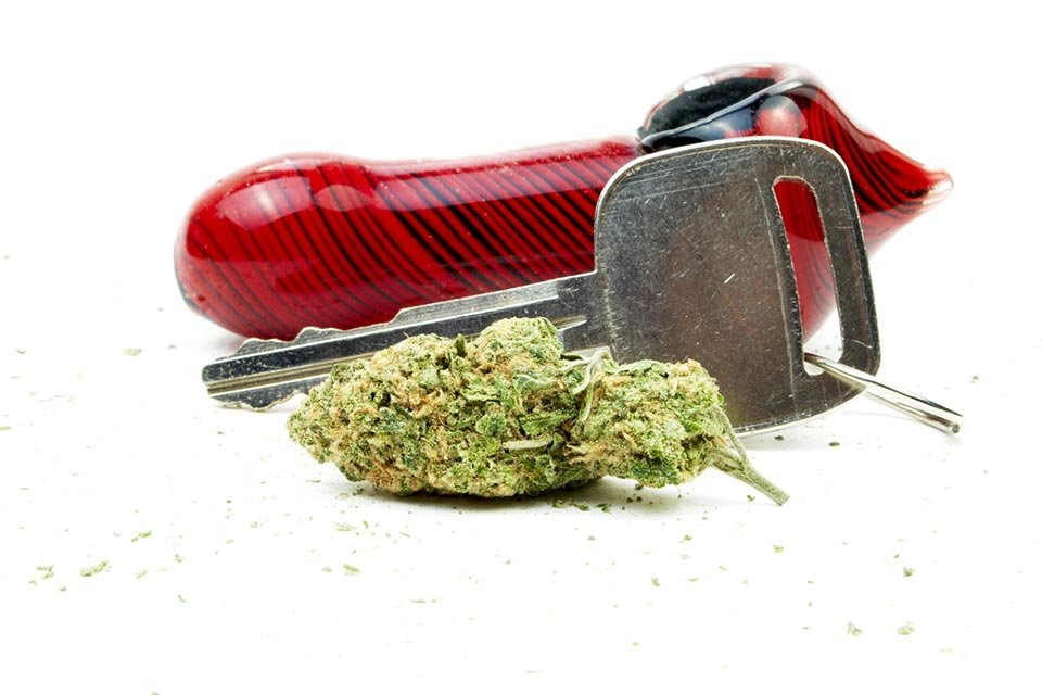 Report: THC Limits Not Correlated To Driving Impairment - NORML