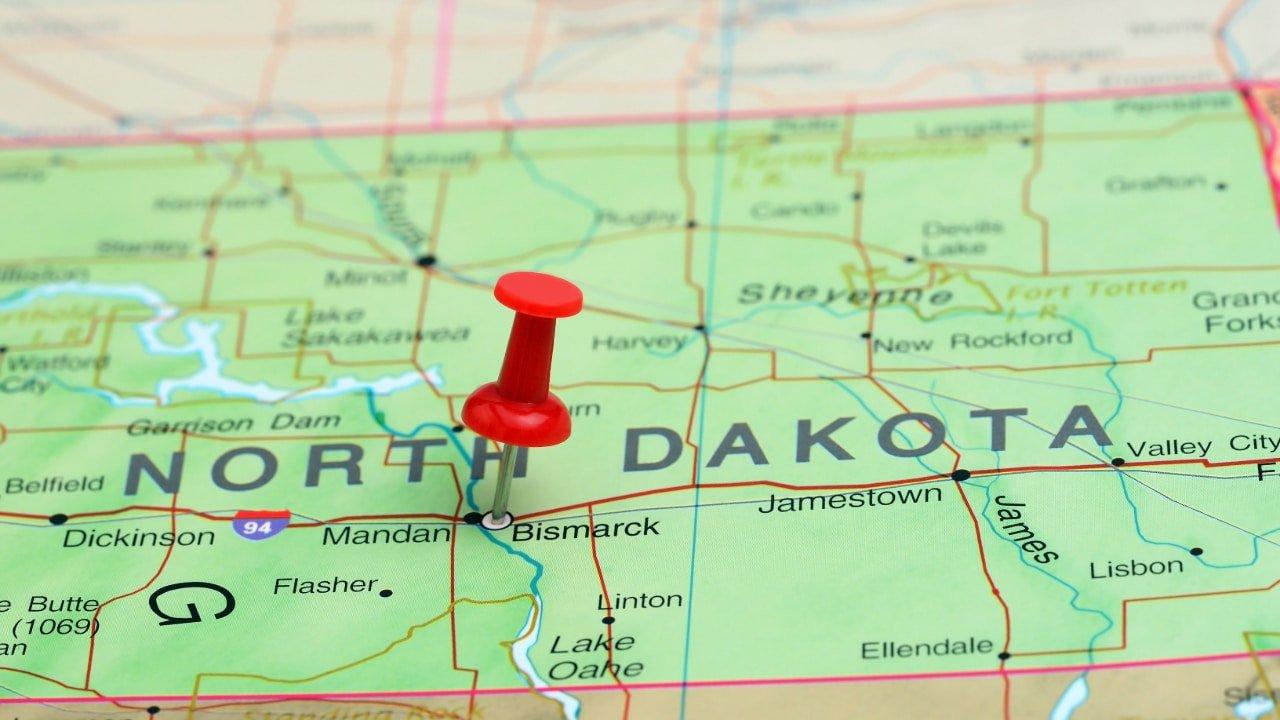 Signed as Law: North Dakota Expands Medical Marijuana Program Despite Federal Prohibition