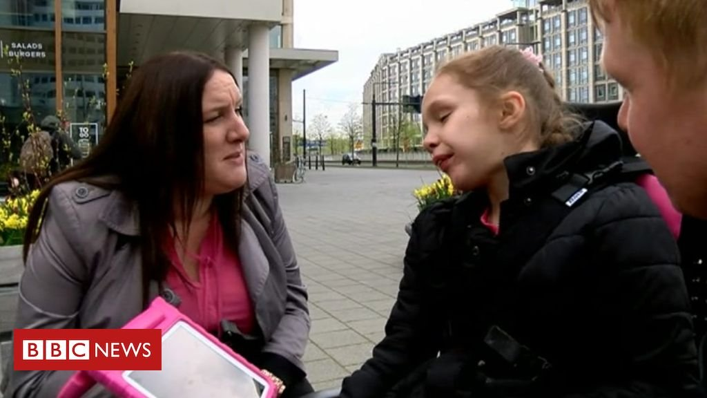 UK: Girl's medical cannabis seized at airport