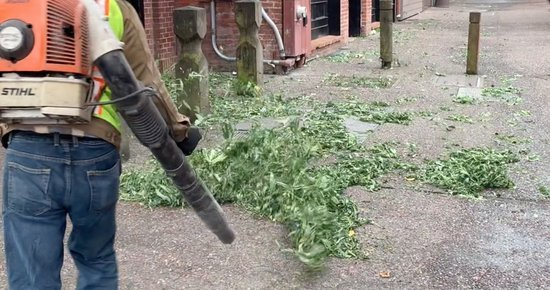 (VIDEO) Humboldt County, Where the Streets are Literally Lined With Weed on 4/20