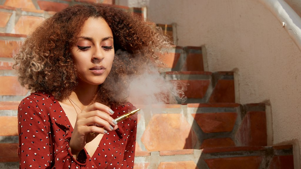 Vape Pens Are Great, But Are They Right For You?