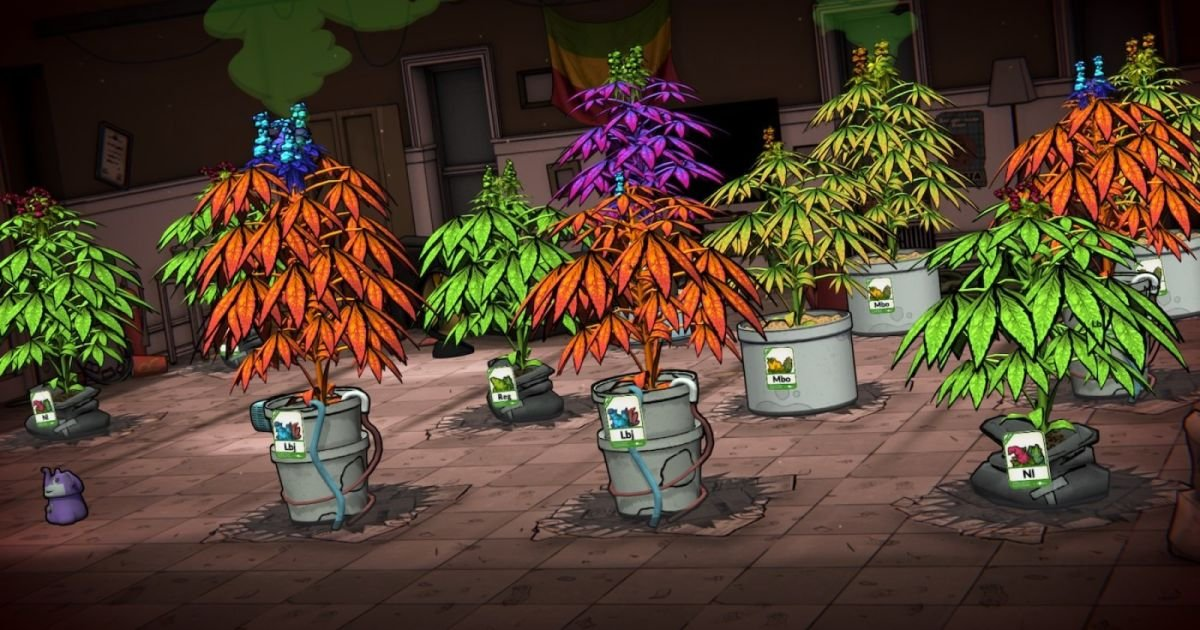 Weed is worse than murder, if you're selling a video game