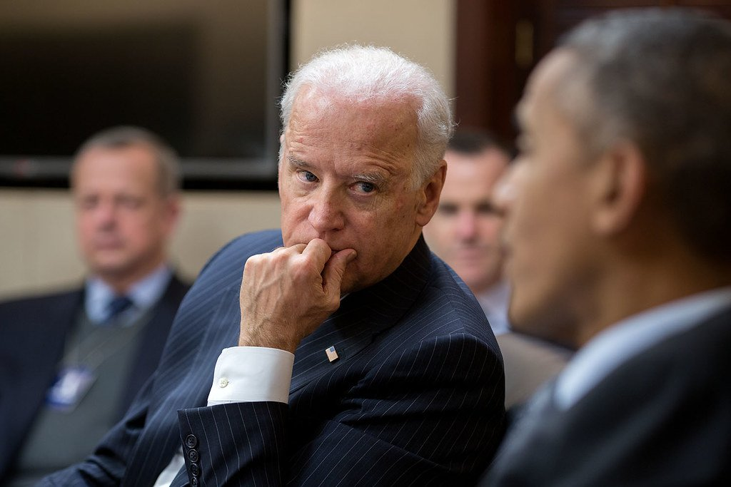 Here's What You're Missing About Joe Biden's Stance on Marijuana