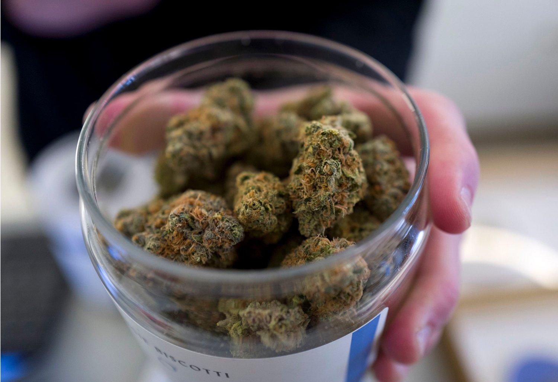 Marijuana Dispensaries Have No Impact on Crime Rates, Says Study