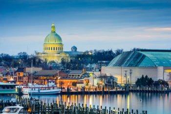 Maryland medical marijuana dispensaries now allowed to sell edibles