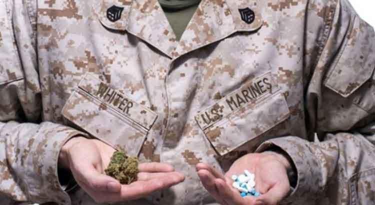 Military veterans move one step closer to medical marijuana access