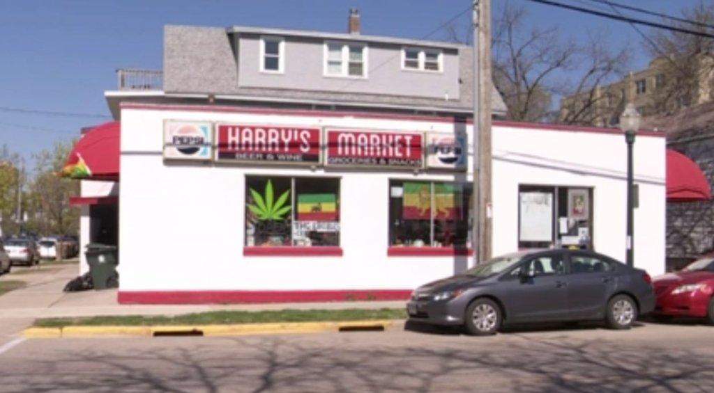 Officials Crack Down On Church Using Marijuana As Sacrament