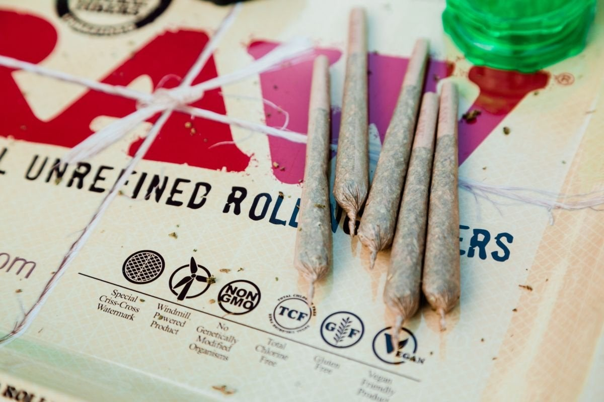 Pot Industry Owes Reparations to Those Criminalized for Drug Use (truthout)