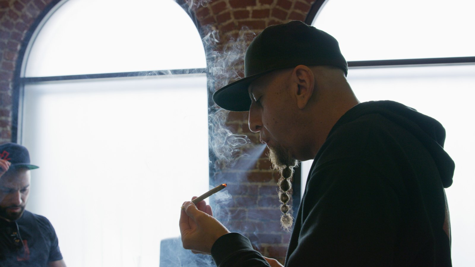 System of a Down's Shavo Odadjian Has a New Hit: A Weed Business