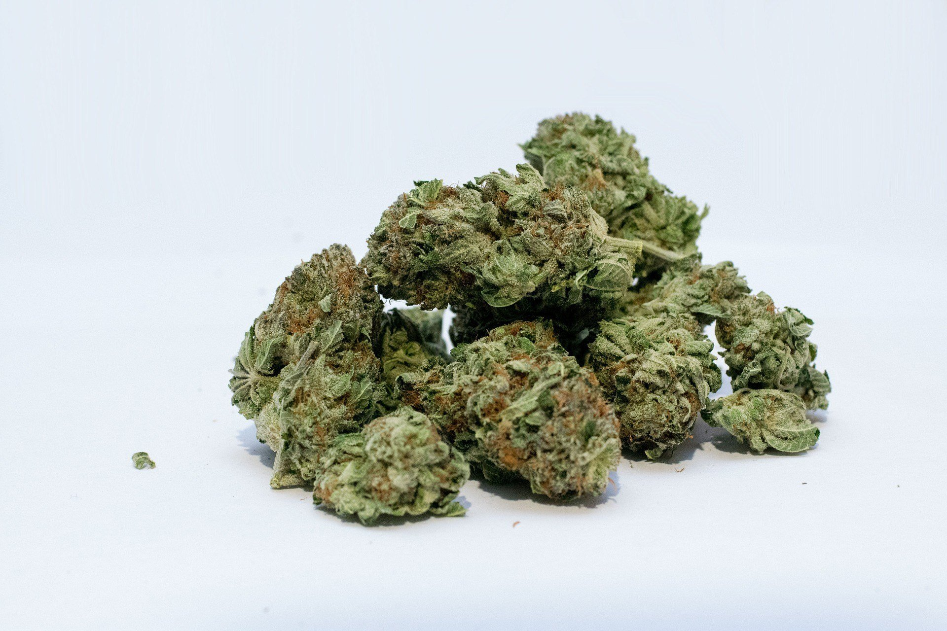What's the real reason the Canadian government legalized weed?