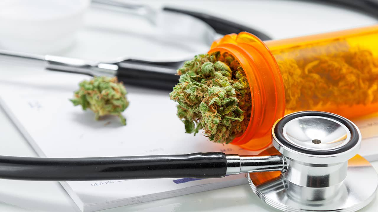 Broad Legalization Means Medical Marijuana Takes a Hit