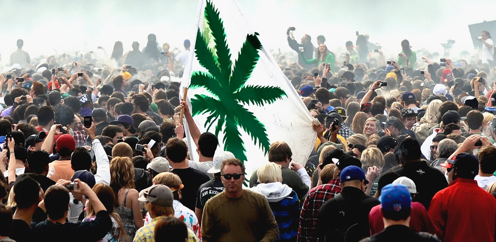 Countries with the Highest Weed Population in the World