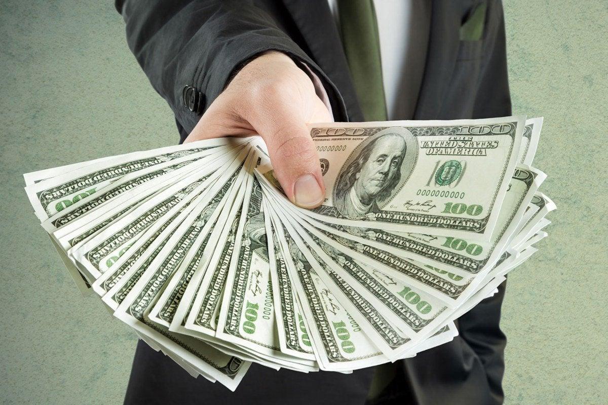 Federal agents return $250K seized from licensed CA marijuana distributor