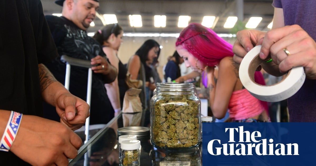 Illegal drug classifications are based on politics not science – report   Global development