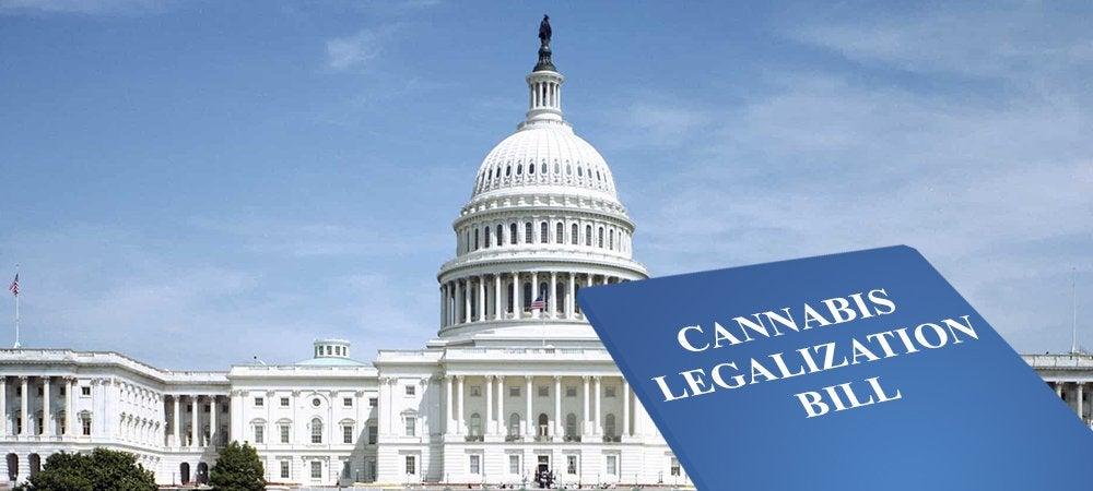 Legalized Adult-use Marijuana Businesses Get A Reprieve By Congress