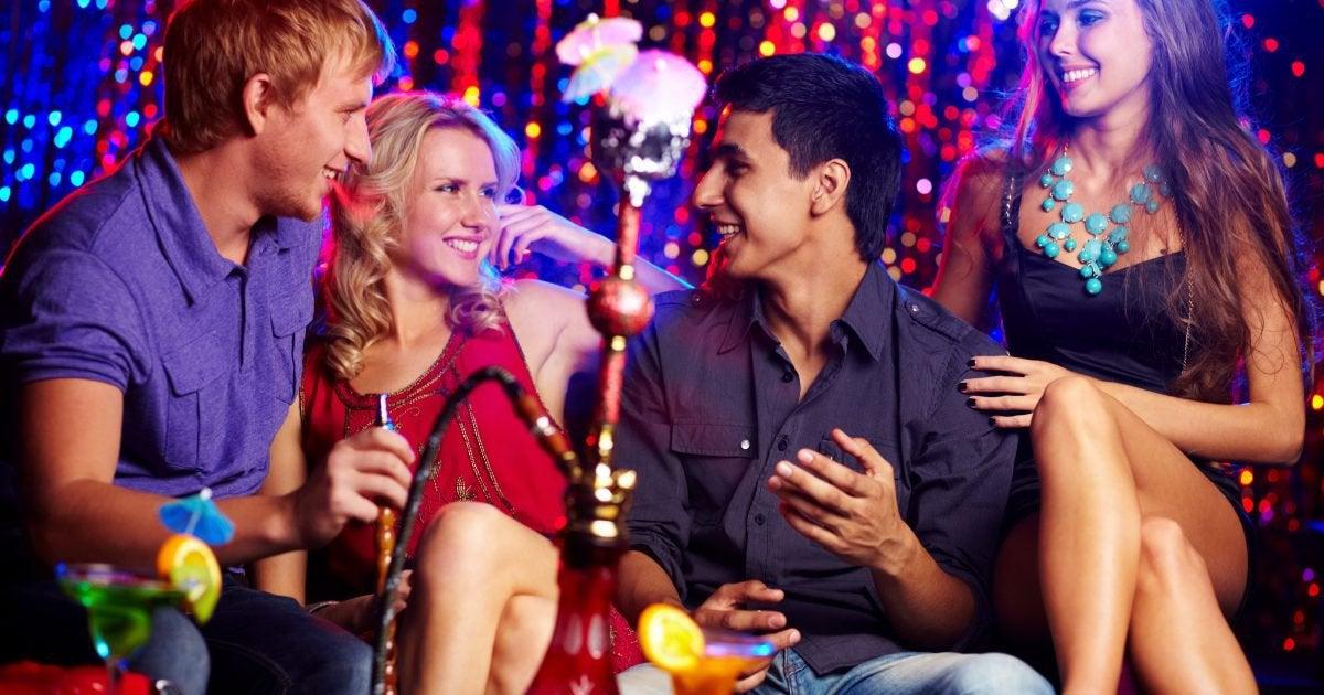 Why States With Legalized Marijuana Should Allow Marijuana Lounges
