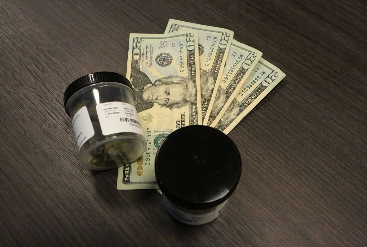 'Historic' U.S. Senate hearing on banking for legal cannabis businesses set for Tuesday