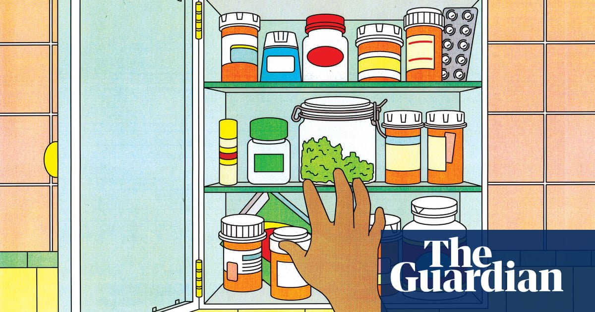 Can cannabis treat anxiety? It's complicated | Society
