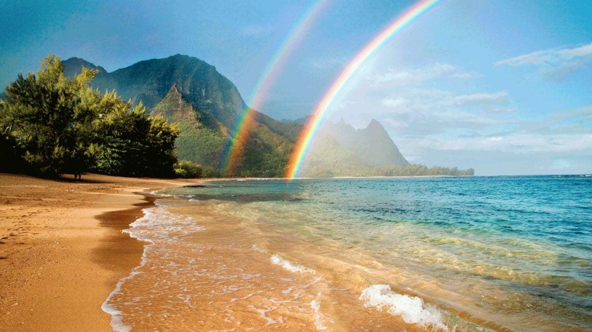 Hawaii decriminalized cannabis