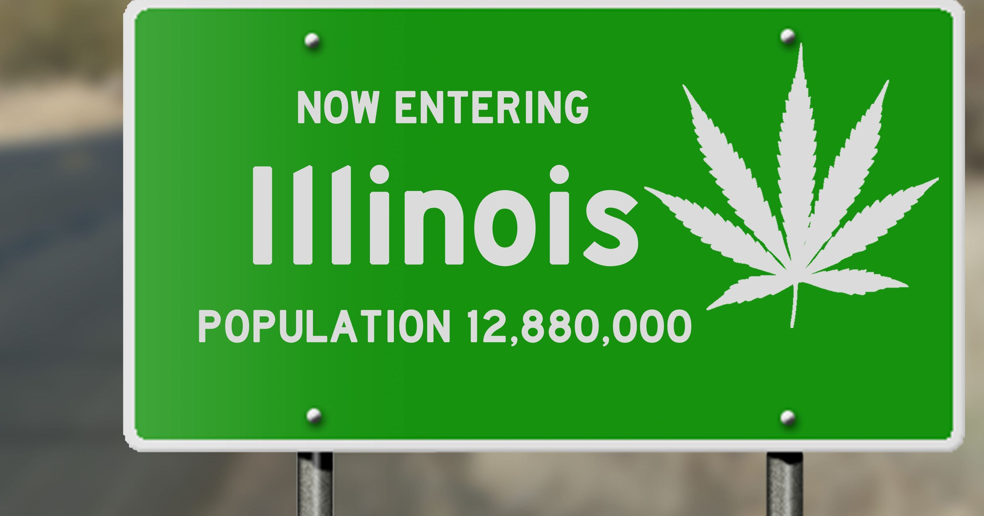 Illinois new marijuana laws threaten Iowa's fledgling medical cannabis industry