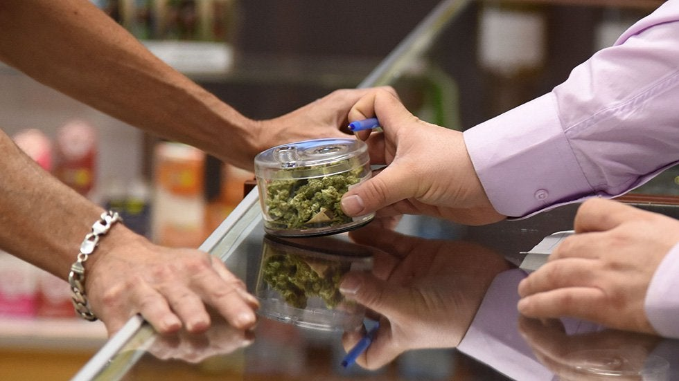 Lawmakers grow impatient for FDA marijuana rules