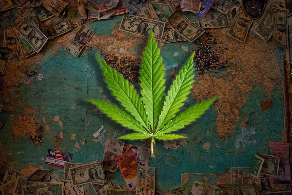 Legal Cannabis Has Become The Cure for the War on Drugs (Touché 😁)
