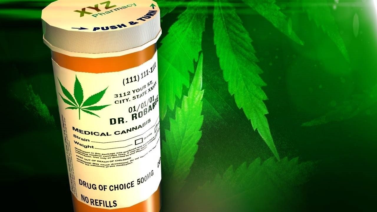 Pennsylvania adds Anxiety Disorders and Tourettes to MMJ
