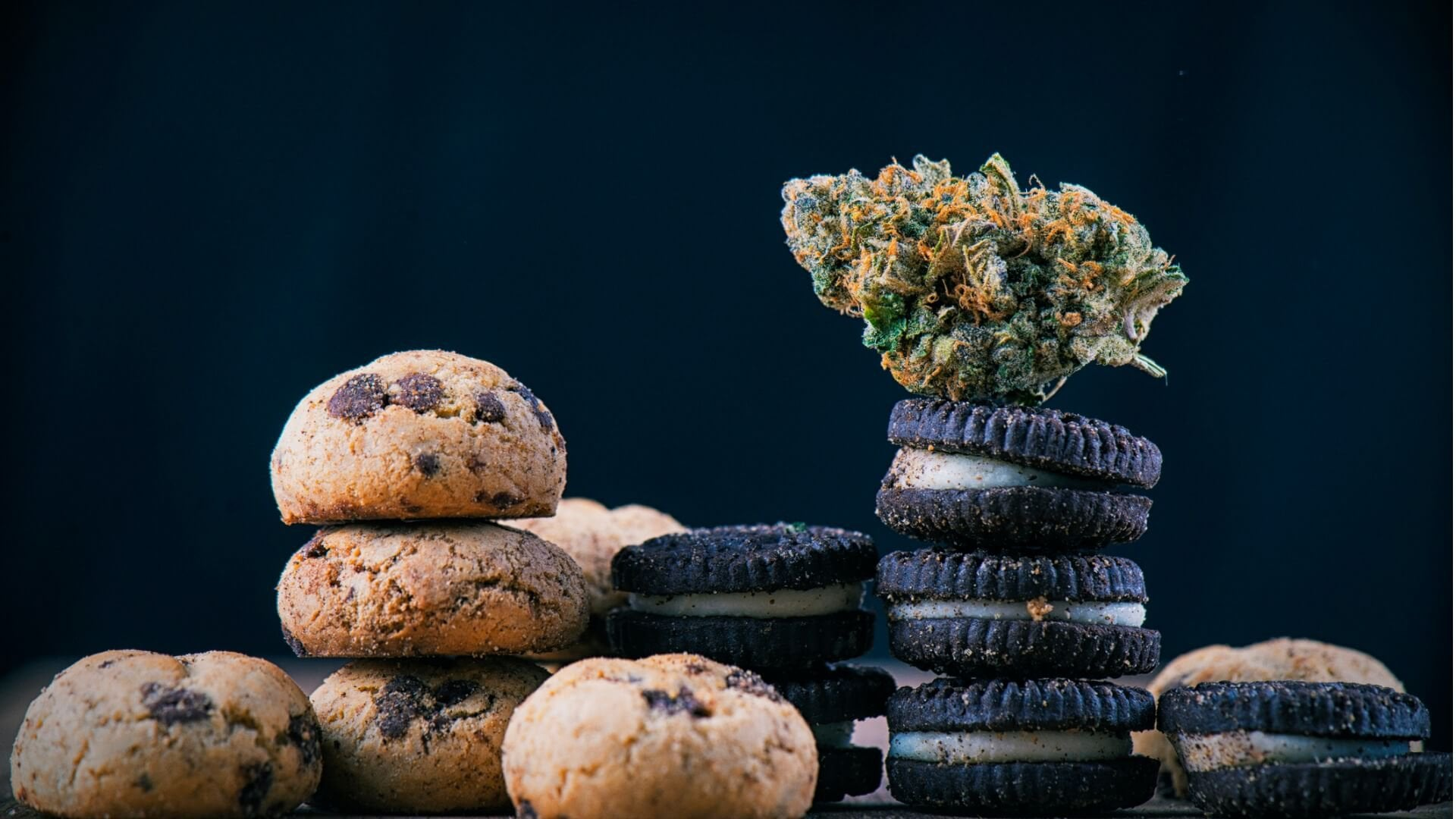 Top 3 Easiest Marijuana Edible Recipes to Try at Home