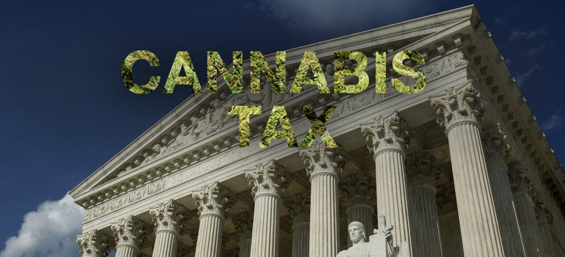 U.S. Supreme Court Declines To Hear §280E Cannabis Tax Case. What Does This Mean For Cannabis Businesses?